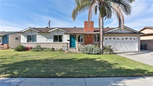 Photo of 1335 S Masterson Road, Anaheim, CA 92804 (MLS # PW21006040)