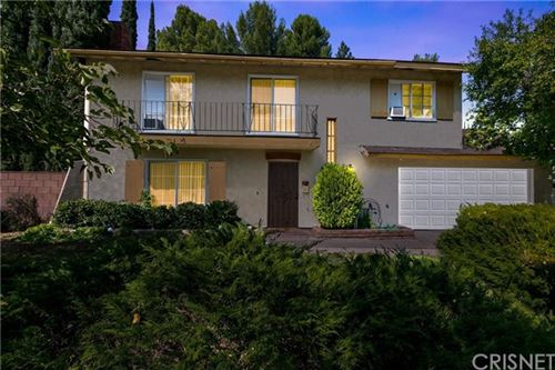 Photo of 21257 Altena Drive, Saugus, CA 91350 (MLS # SR20225040)