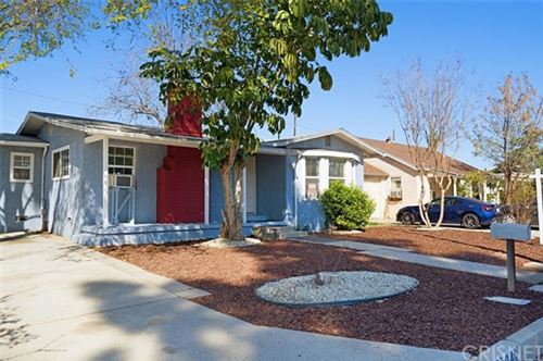 Photo of 22041 Runnymede Street, Canoga Park, CA 91303 (MLS # SR21039040)