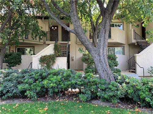 Photo of 24119 Del Monte Drive #58, Valencia, CA 91355 (MLS # SR21204040)
