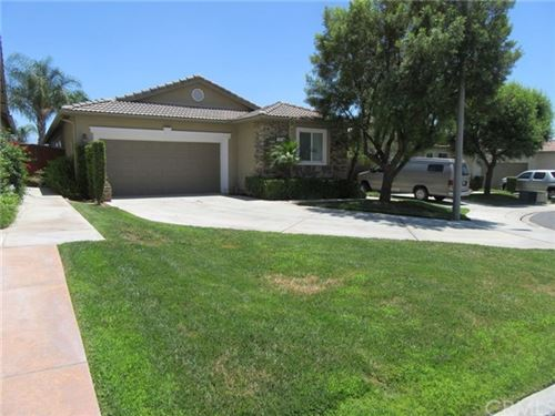 Photo of 192 Inkster Way, Hemet, CA 92545 (MLS # SW20122040)