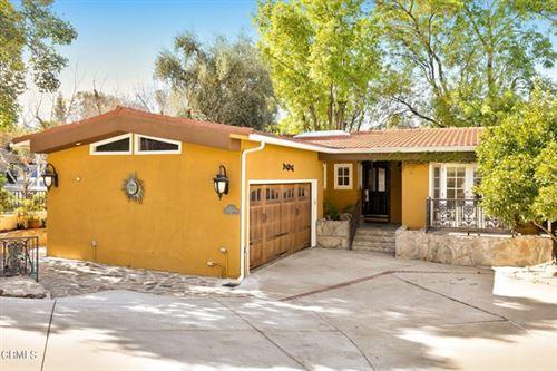 Tiny photo for 22301 Cass Avenue, Woodland Hills, CA 91364 (MLS # V1-4040)