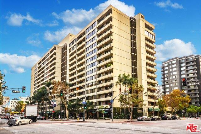 600 W 9Th Street #1206, Los Angeles, CA 90015 - MLS#: 20634040