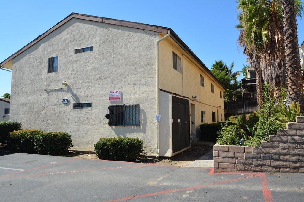 3778 50th Street #17, San Diego, CA 92105 - #: 210029040