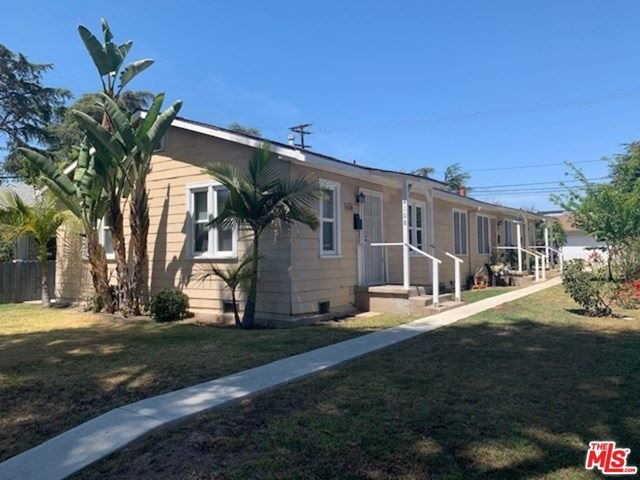 Photo of 4108 Lafayette Place, Culver City, CA 90232 (MLS # 21726040)