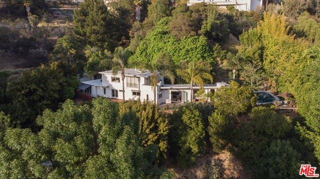 7555 Jalmia Way, Los Angeles, CA 90046 - MLS#: 21747040