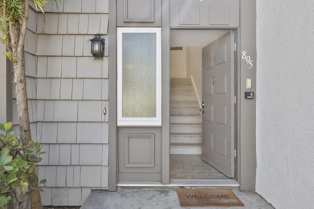 895 Erickson Lane, Foster City, CA 94404 - #: ML81854040