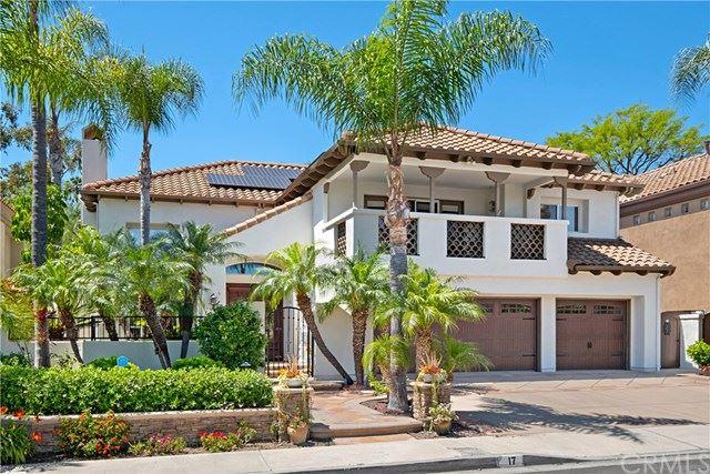 17 Sembrado, Rancho Santa Margarita, CA 92688 - MLS#: OC20096040