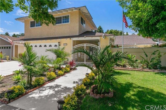 14591 Danborough Road, Tustin, CA 92780 - MLS#: OC20146040