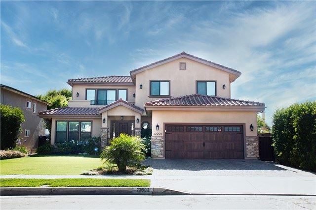 22903 Juniper Avenue, Torrance, CA 90505 - MLS#: PV21010040