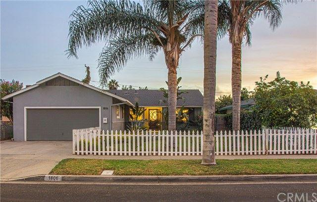 1806 W 15th Street, Santa Ana, CA 92706 - MLS#: PW20217040