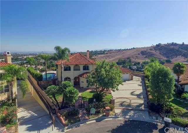 12879 Fallview Court, Chino Hills, CA 91709 - MLS#: PW20238040