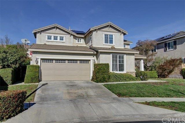 5961 Cleghorn Court, Fontana, CA 92336 - MLS#: PW21000040