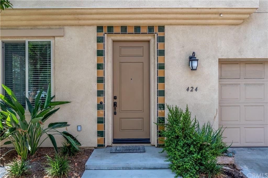 Photo of 424 Plaza Brio Ave, Fullerton, CA 92832 (MLS # PW21149040)
