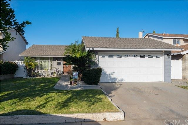 1317 Woodbury Drive, Harbor City, CA 90710 - MLS#: SB20247040