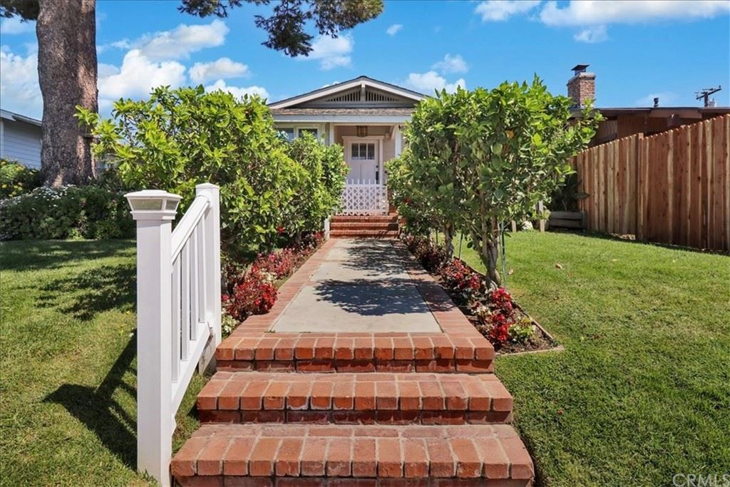 1920 Andreo Avenue, Torrance, CA 90501 - #: SB21194040