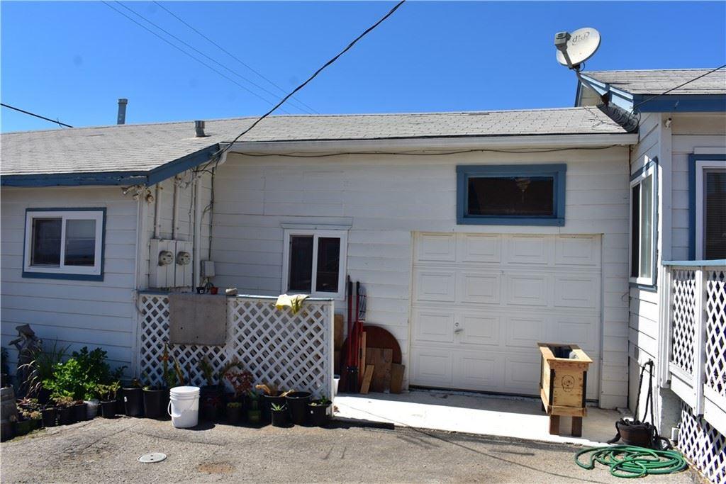 Photo of 2659 Ocean Boulevard, Cayucos, CA 93430 (MLS # SC21179040)