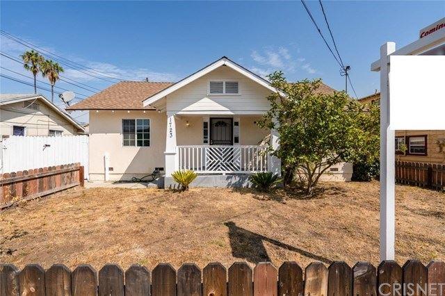 1723 W 150th Street, Gardena, CA 90247 - #: SR19281040