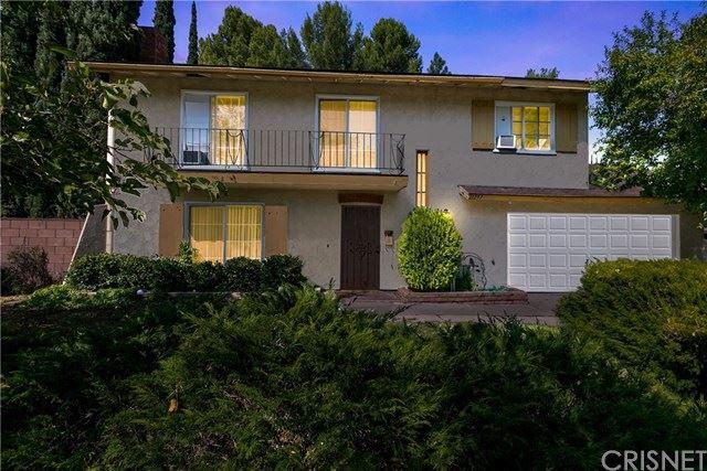 21257 Altena Drive, Santa Clarita, CA 91350 - #: SR20225040