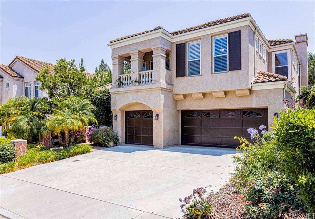 Photo of 11320 Broadview Drive, Moorpark, CA 93021 (MLS # SR21151040)