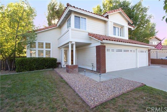 24863 Avenida Sombra, Murrieta, CA 92563 - MLS#: SW20156040