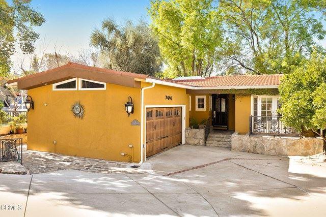 Photo for 22301 Cass Avenue, Woodland Hills, CA 91364 (MLS # V1-4040)