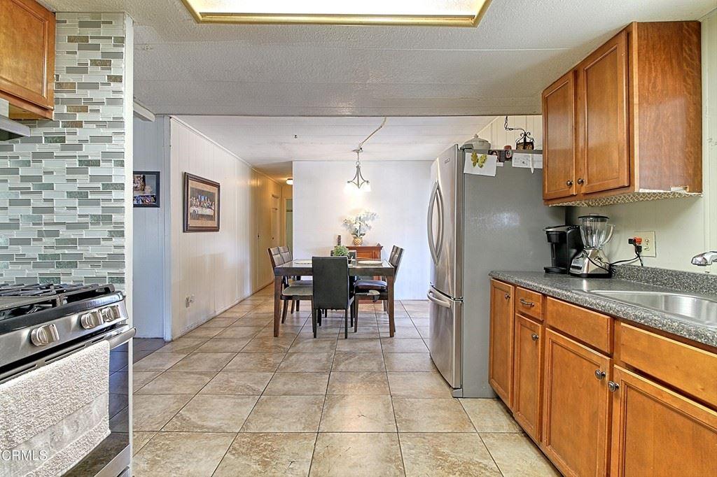 1300 E pleasant Valley Road #100, Oxnard, CA 93033 - MLS#: V1-9040