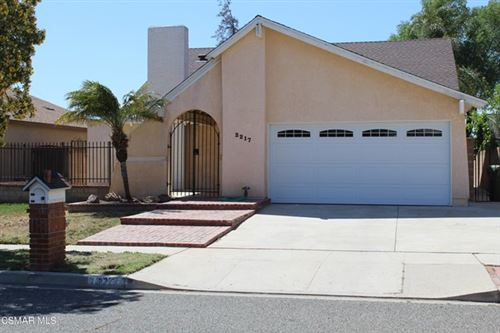 Photo of 2217 Marvel Avenue, Simi Valley, CA 93065 (MLS # 221002041)