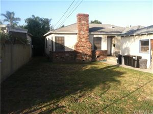 Photo of 11232 Central Avenue, South El Monte, CA 91733 (MLS # AR19198041)