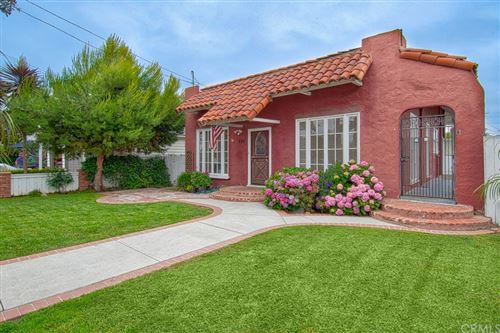 Photo of 443 Santa Ana Avenue, Newport Beach, CA 92663 (MLS # LG21121041)