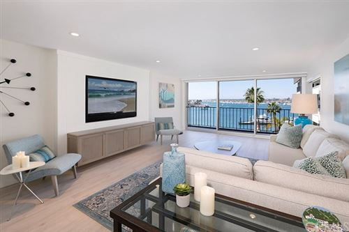 Photo of 2525 Ocean Boulevard #5D, Corona del Mar, CA 92625 (MLS # NP20178041)