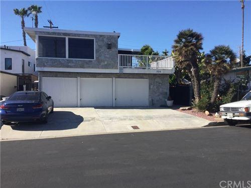 Photo of 224 Avenida Monterey #2, San Clemente, CA 92672 (MLS # OC20100041)
