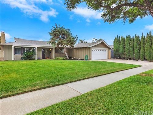 Photo of 607 S Wayside Street, Anaheim, CA 92805 (MLS # OC20226041)