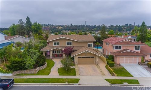 Photo of 25252 Earhart Road, Laguna Hills, CA 92653 (MLS # OC20245041)