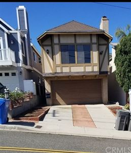 Photo of 1713 Ford Avenue, Redondo Beach, CA 90278 (MLS # PW19241041)