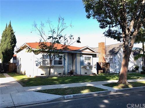 Photo of 1817 E 65th Street, Long Beach, CA 90805 (MLS # PW20039041)
