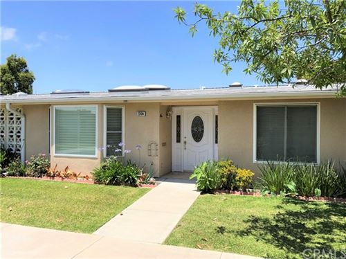 Photo of 1560 Homewood Rd., M5-#114B, Seal Beach, CA 90740 (MLS # PW20103041)