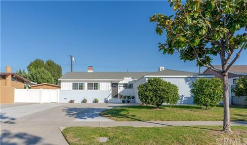 Photo of 606 S Roosevelt Avenue, Fullerton, CA 92832 (MLS # PW20228041)