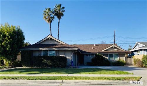 Photo of 16023 Ocean Avenue, Whittier, CA 90604 (MLS # PW21163041)