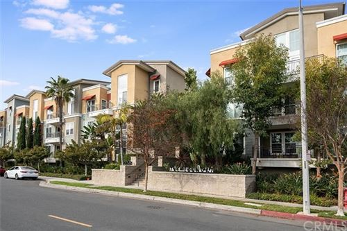 Photo of 2349 Jefferson Street #410, Torrance, CA 90501 (MLS # SB21033041)