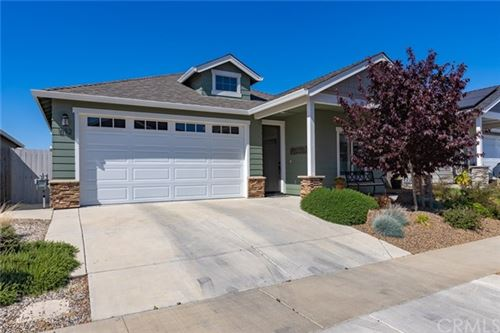 Photo of 1201 Shumard Oak Way, Chico, CA 95928 (MLS # SN21077041)