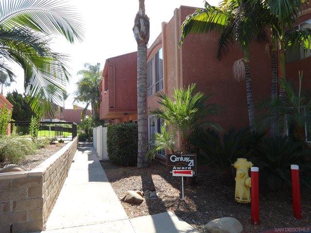7760 Margerum Ave #121, San Diego, CA 92120 - MLS#: 200045041