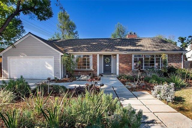 6803 Chisholm Avenue, Van Nuys, CA 91406 - MLS#: BB21007041