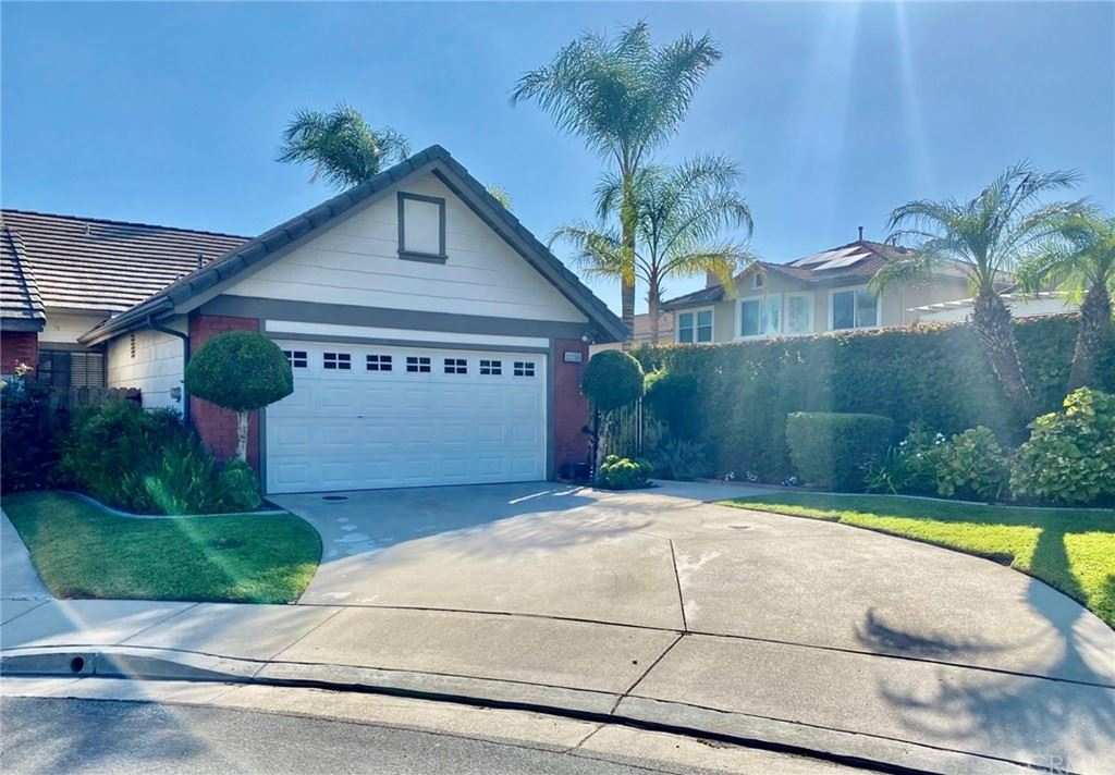 12255 Daisy Court, Rancho Cucamonga, CA 91739 - MLS#: CV21225041