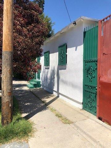 3108 Trinity Street, Los Angeles, CA 90011 - MLS#: DW20113041