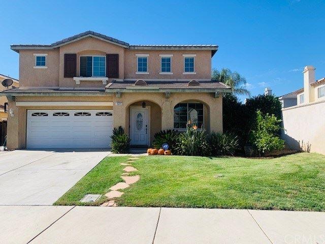 15315 Calle Camelia, Moreno Valley, CA 92555 - MLS#: DW20237041