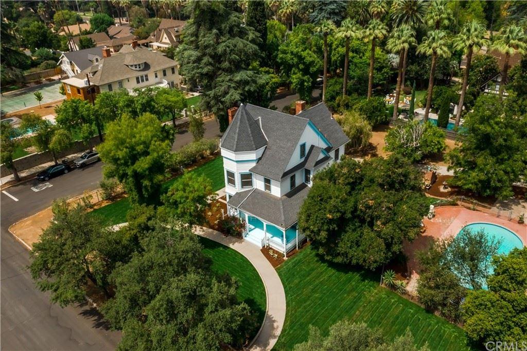 854 Cedar Avenue, Redlands, CA 92373 - MLS#: EV21182041
