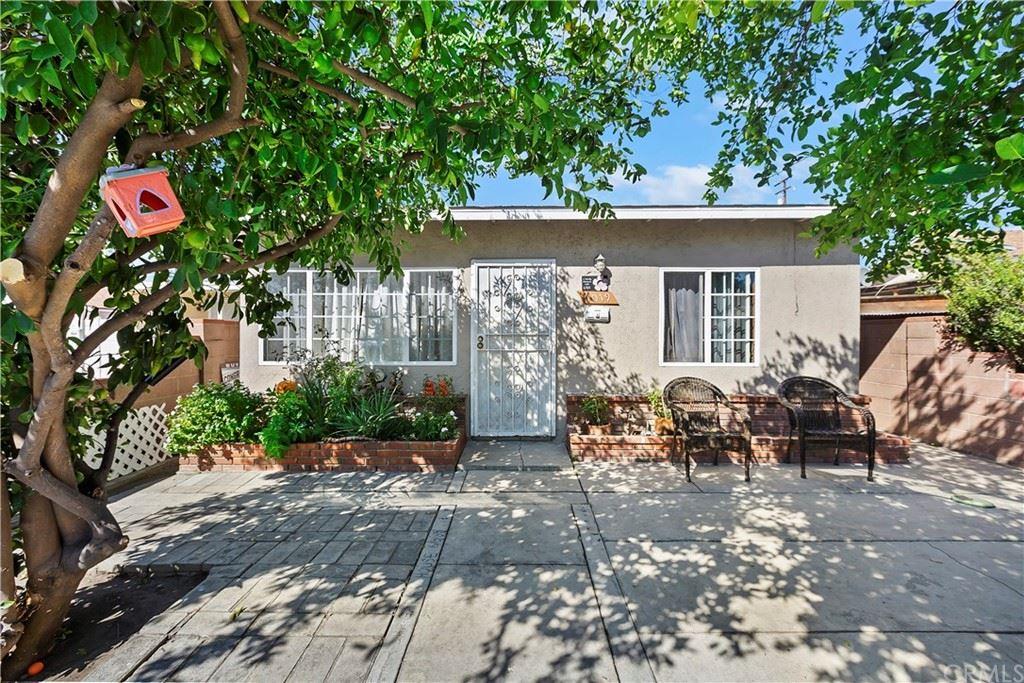 7019 Granger Avenue, Bell Gardens, CA 90201 - MLS#: IV21230041