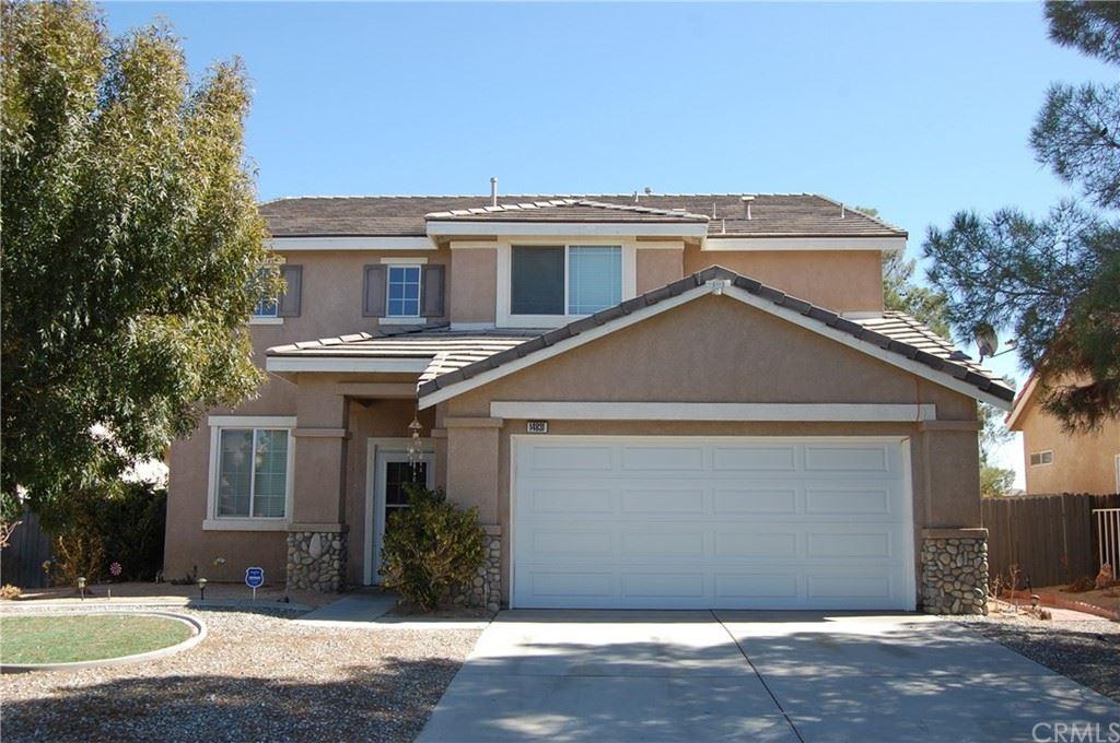 14831 Indian Wells Drive, Victorville, CA 92394 - MLS#: IV21231041
