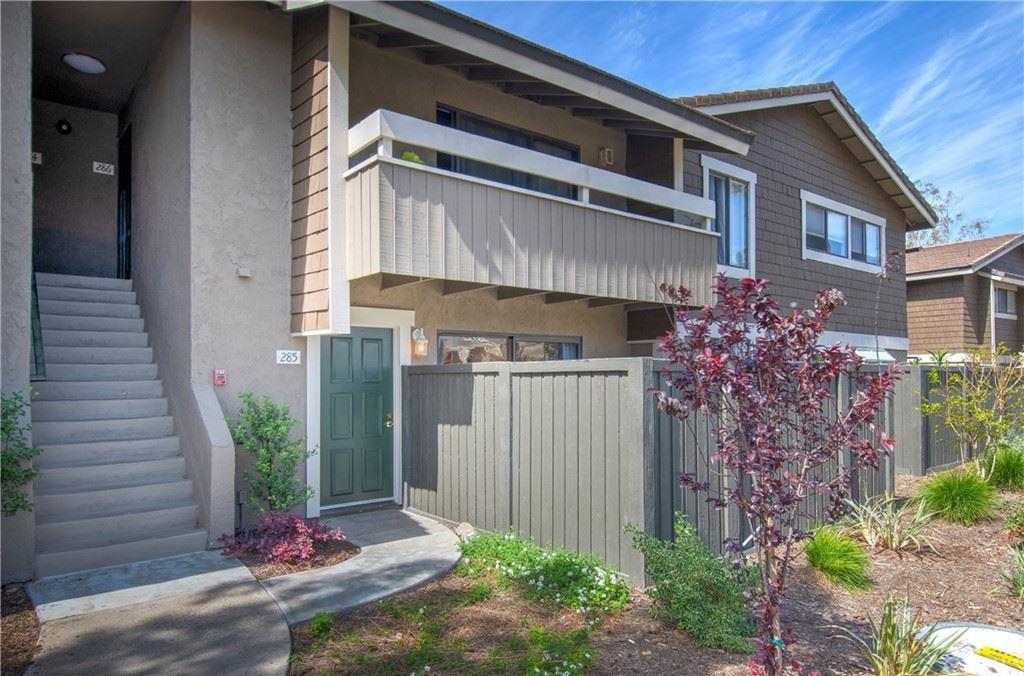 285 Streamwood, Irvine, CA 92620 - MLS#: OC21081041